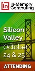 In-Memory Computing Summit North America 2017 - October 24-25, 2017 - San Francisco, CA